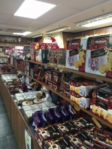 Walkers Shortbread and Retail in Aberlour - Blervie House