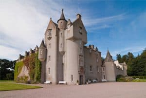 Things to do in Moray beginning with C - a Blervie House Guide - Blervie House