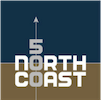North Coast 500 logo