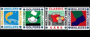 Visit Scotland logos