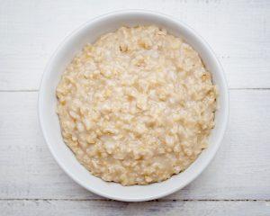 Blervie House Porridge