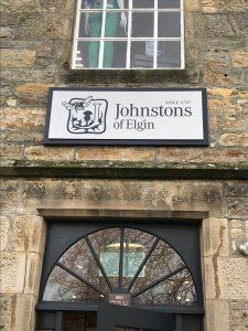Johnstons of Elgin Visitor Centre